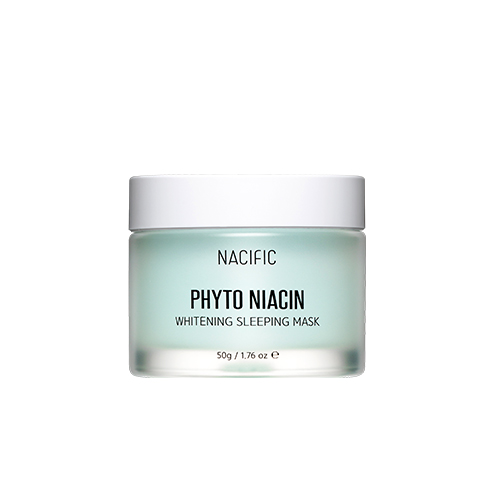 NACIFIC Phyto Niacin Sleeping Mask