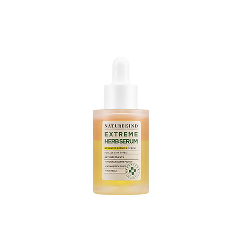 NATUREKIND Extreme Herb Serum