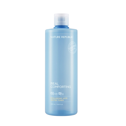 NATURE REPUBLIC Real Comforting Hyaluronic Water Toner