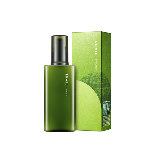 NATURE REPUBLIC Snail Solution Homme Emulsion