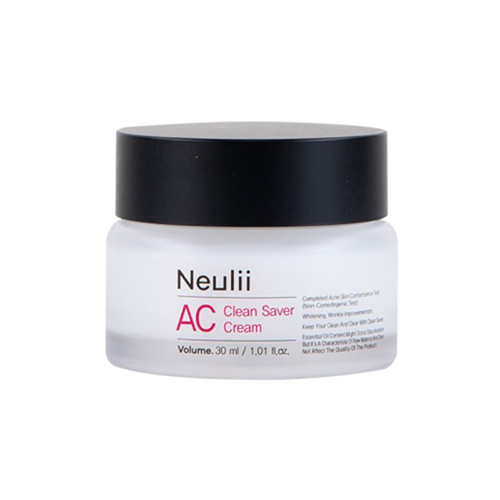 Neulii AC Clean Saver Cream