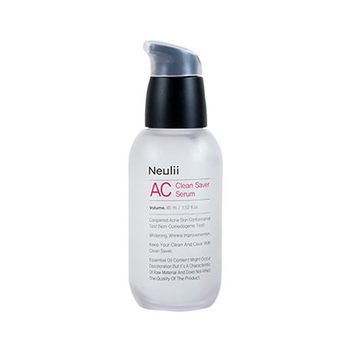 Neulii AC Clean Saver Serum
