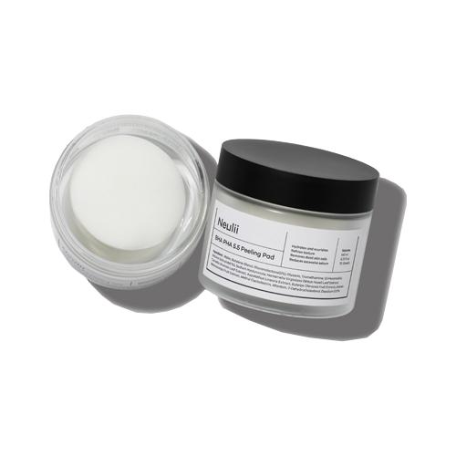 Neulii BHA PHA 5.5 Peeling Pad