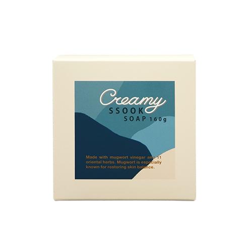 ONEOSEVEN Creamy Ssook Soap