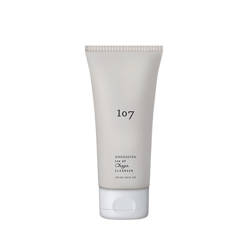 ONEOSEVEN Low pH Chaga Cleanser