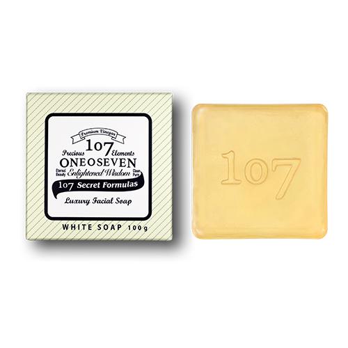ONEOSEVEN Premium White Soap