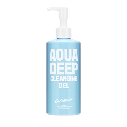 ONSAEMEEIN Aqua Deep Cleansing Gel