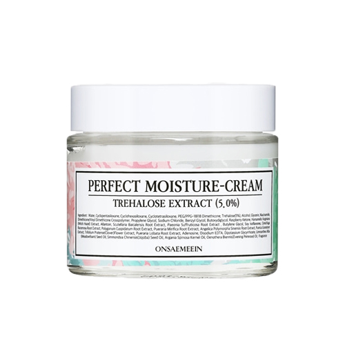 ONSAEMEEIN Perfect Moisture Cream