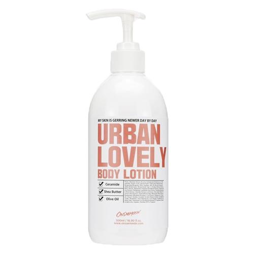 ONSAEMEEIN Urban Lovely Body Lotion