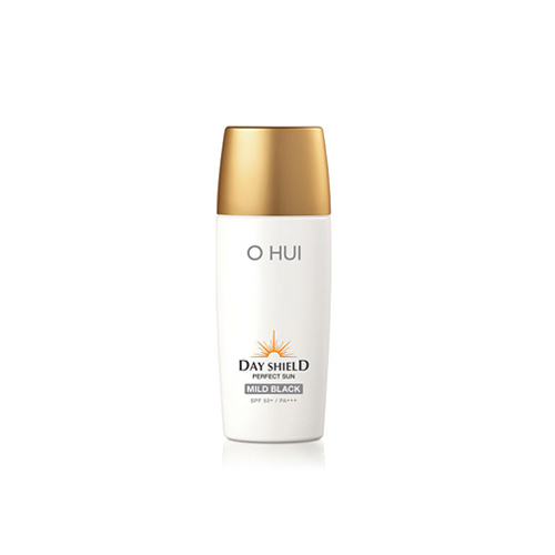 OHUI Day Shield Perfect Sun Mild Black SPF50+ PA+++