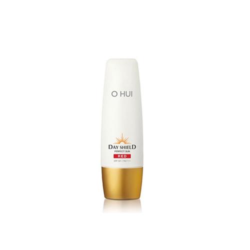 OHUI Day Shield Perfect Sun Red SPF50+ PA++++