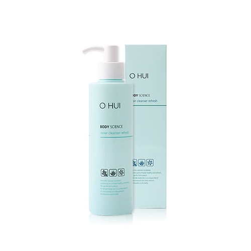O HUI Clear Science Inner Cleanser
