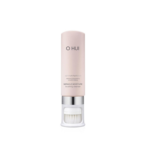 O HUI Miracle Moisture Brushing Cleanser