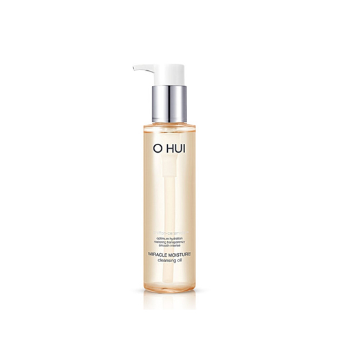 O HUI Miracle Moisture Cleansing Oil
