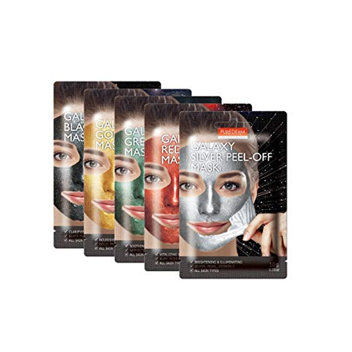 PUREDERM Galaxy Peel-Off Mask