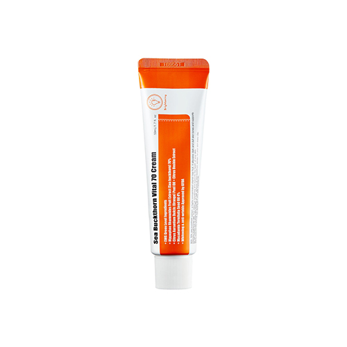PURITO Sea Buckthorn Vital 70 Cream