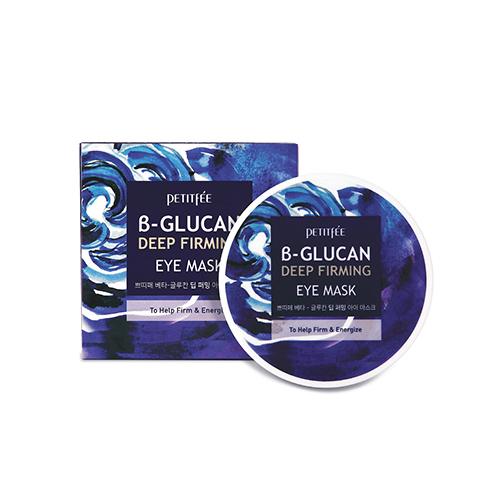 PETITFEE B-Glucan Deep Firming Eye Mask