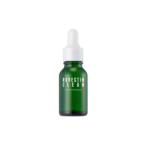 ROVECTIN Rovectin Clean LHA Blemish Ampoule