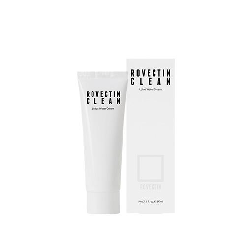 ROVECTIN Rovectin Clean Lotus Water Cream