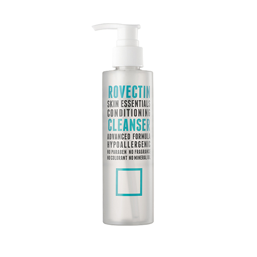 ROVECTIN Skin Essentials Activating Conditioning Cleanser