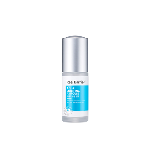 Real Barrier Aqua Soothing Ampoule