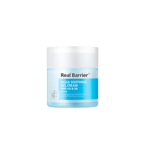 Real Barrier Aqua Soothing Gel Cream