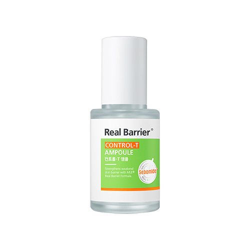 Real Barrier Control-T Ampoule