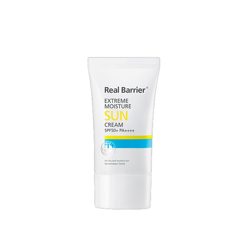 Real Barrier Extreme Moisture Sun Cream SPF50+  PA+++