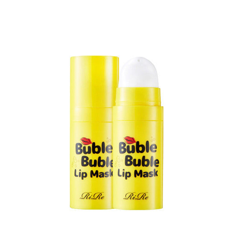 RiRe Bubble Bubble Lip Mask