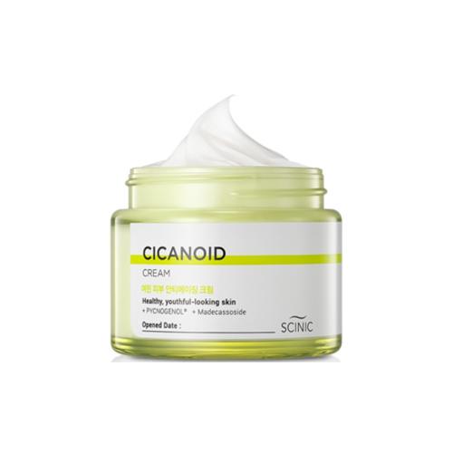 SCINIC Cicanoid Cream