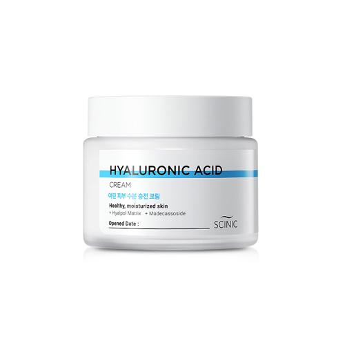 SCINIC Hyaluronic Acid Cream