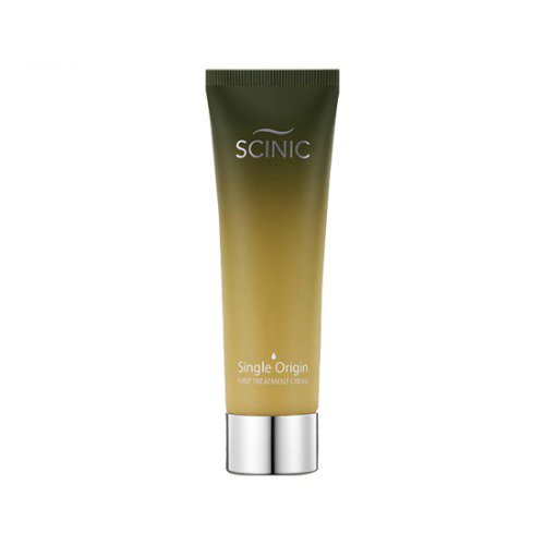 SCINIC Single Origin First Treatment Cream