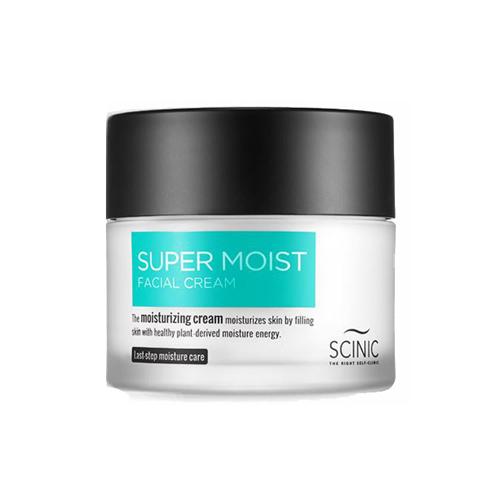 SCINIC Super Moist Facial Cream