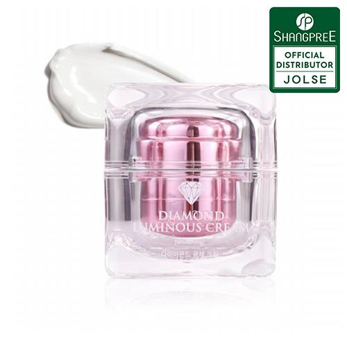 SHANGPREE_Diamond_Luminous_Cream_50ml