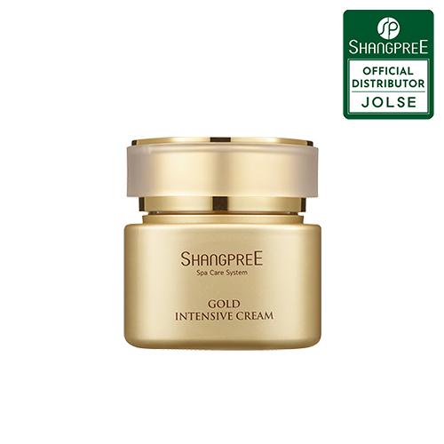 SHANGPREE Gold Intensive Cream