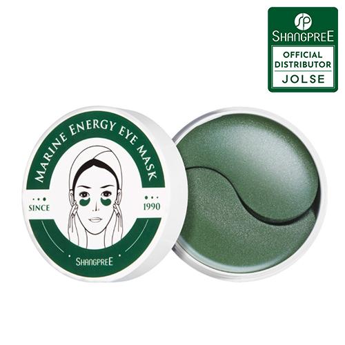 SHANGPREE Marine Energy Eye Mask 60ea