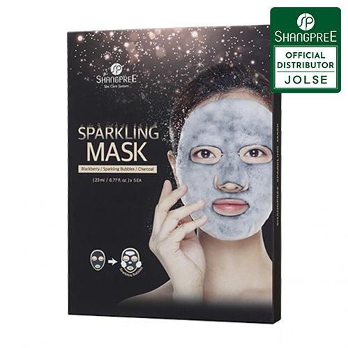 SHANGPREE Sparkling Mask