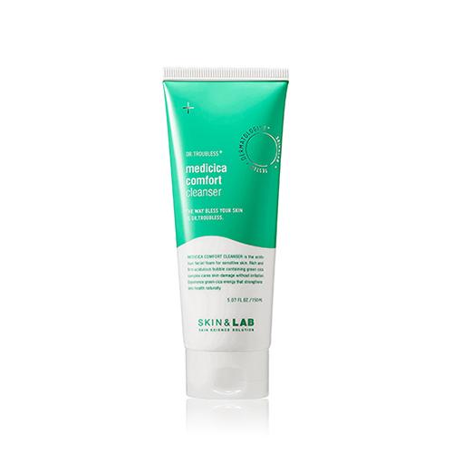 SKIN&LAB Medicica Comfort Cleanser