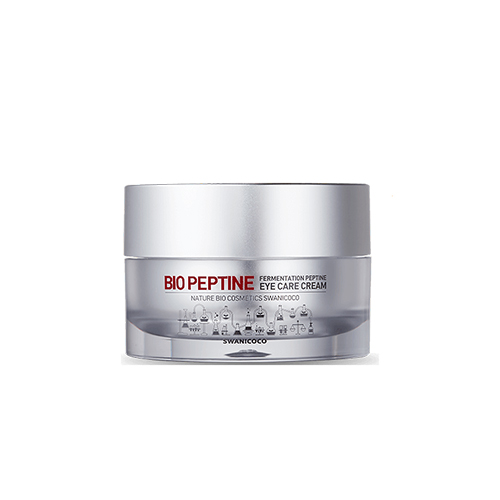 SWANICOCO Fermentation Peptine Eye Care Cream