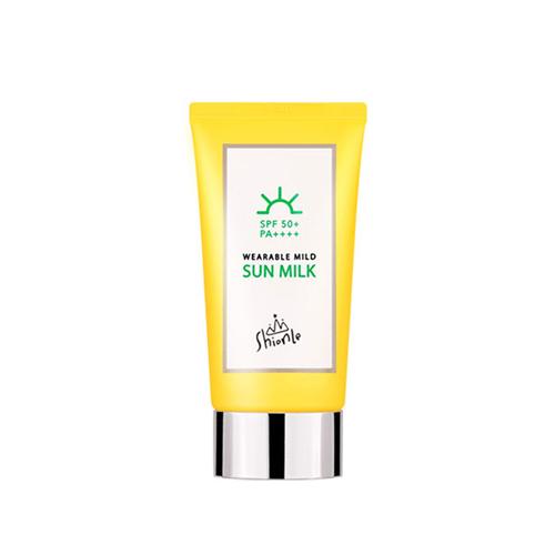 ShionLe Wearable Mild Sun Milk