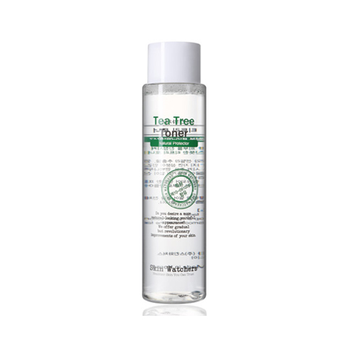 Skin Watchers Tea Tree Toner