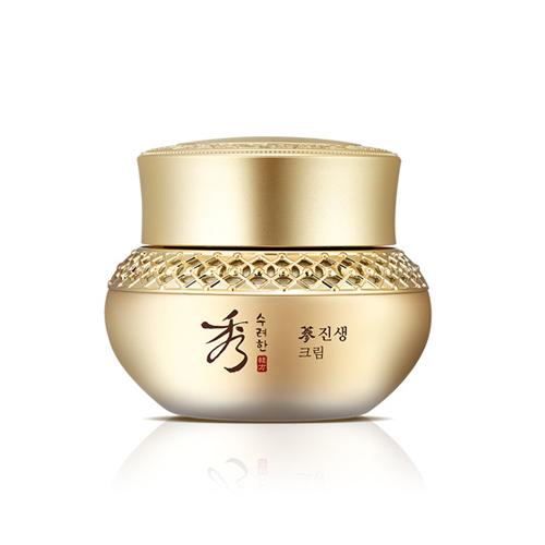 Sooryehan Ginseng Cream