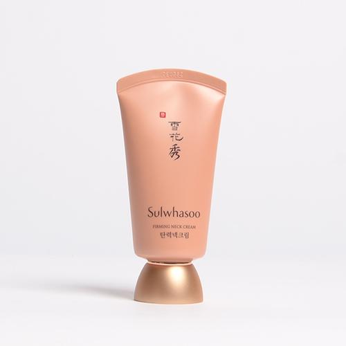 Sulwhasoo Firming Neck Cream