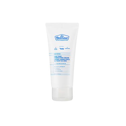 THE FACE SHOP Dr.Belmeur Daily Repair Zinc Tone Correcting Cream