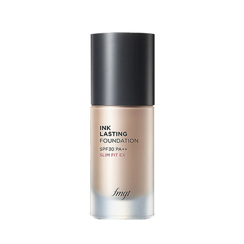 THE FACE SHOP Inklasting Foundation Slim Fit SPF30 PA++