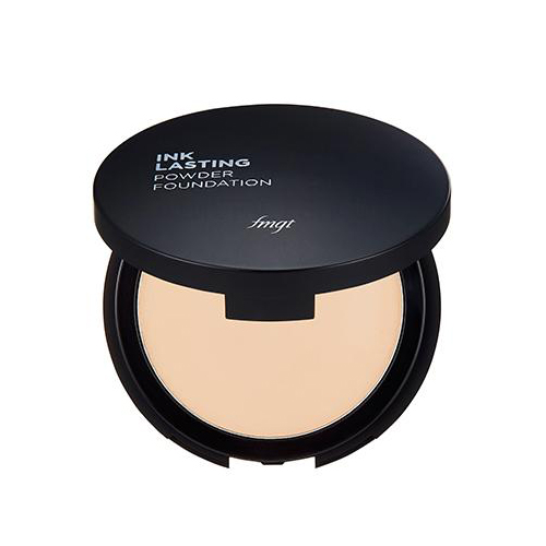 THE FACE SHOP Inklasting Powder Foundation SPF30 PA++