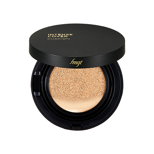THE FACE SHOP Intense Cover Cushion SPF50+ PA+++
