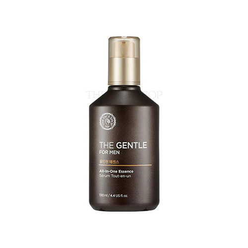 THE FACE SHOP The Gentle For Men All-In-One Essence