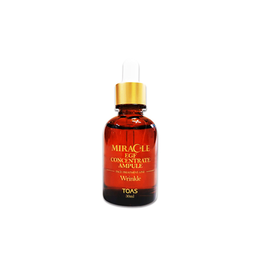 TOAS Miracle EGF Concentrate