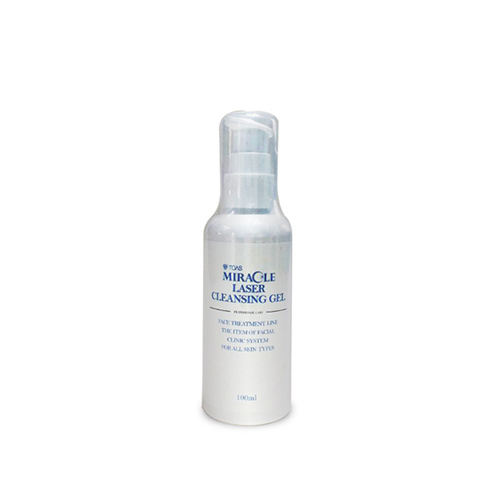 >TOAS Miracle Laser Cleansing Gel